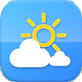 Good Morning Weather icon