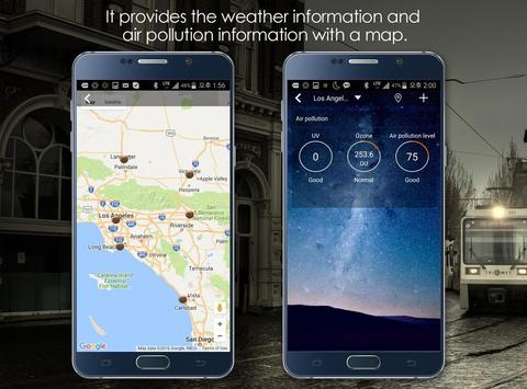 Good Morning Weather screenshot 9