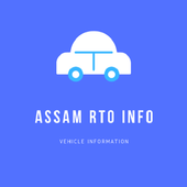 Assam RTO Vehicle Owner and Challan details icon