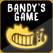 Super Bendy! Games Ink Machine! icon