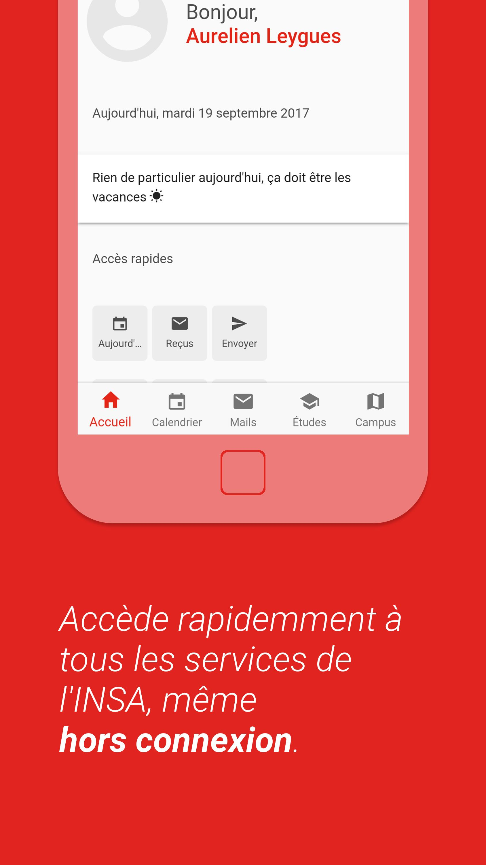 INKK   INSA Lyon for Android   APK Download