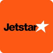 Jetstar icon