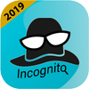 Incognito Private Browser - Secure your Search-icoon