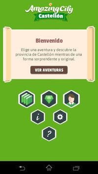 Amazing City - Castellón poster