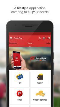 FonePay screenshot 1