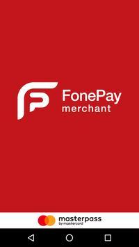 FonePay Merchant poster