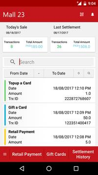 FonePay Merchant screenshot 1