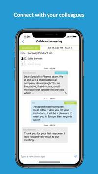 Inova Event screenshot 4