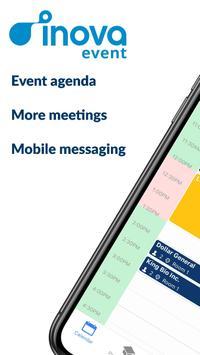 Inova Event poster