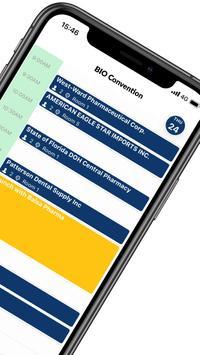 Inova Event screenshot 1
