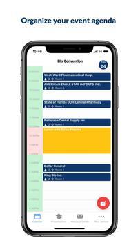 Inova Event screenshot 3