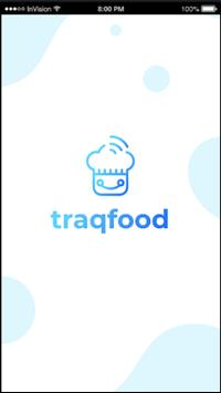 traqfood® الملصق