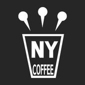 뉴욕커피 상무점 icon
