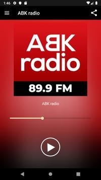 ABK radio screenshot 1