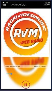 Radio Video Music screenshot 2