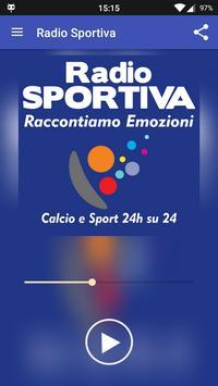 Radio Sportiva poster