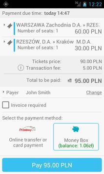 e-podroznik.pl screenshot 6