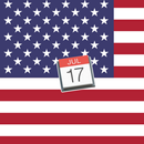 USA Holiday Calendar 2020- 2021 APK Android