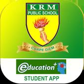 EPLUS - KRM -Students icon