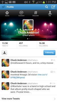Followers+ imagem de tela 4