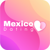 Mexico Dating: Online Chat, Meet Mexican Singles icon