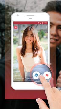Chinese Social - Free Dating Video App & Chat screenshot 1
