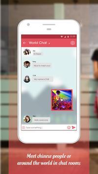 Chinese Social - Free Dating Video App & Chat screenshot 3