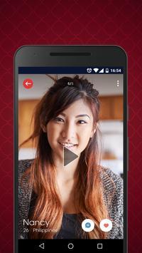 Filipino Social captura de pantalla 1