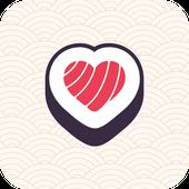Japan Social icon
