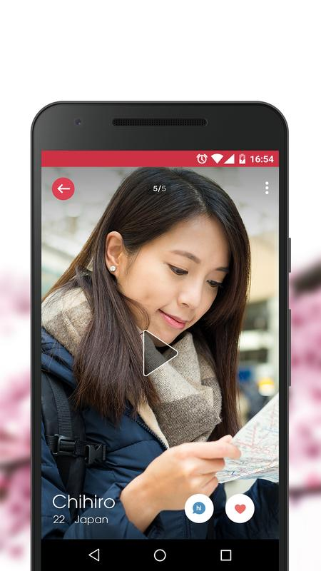 Japanese online dating chat