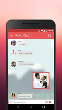 5efbe9dcc South Africa Social - Free Online Dating Chat App for Android - APK ...