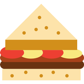 traditional foods icon