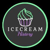 Ice Cream History icon