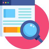 Core Information icon