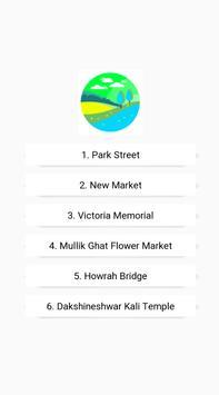 Places Kolkata screenshot 1