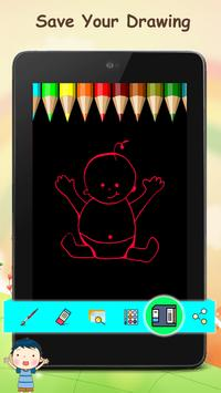 Kids Magic Slate screenshot 4