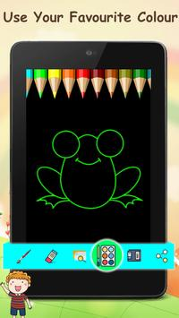 Kids Magic Slate screenshot 2