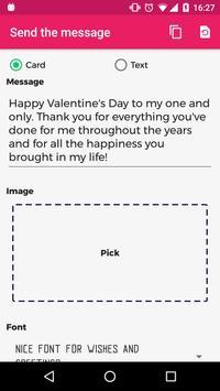 Love quotes screenshot 2