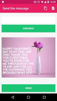 Love quotes screenshot 6