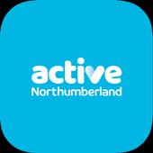 Active Northumberland icon