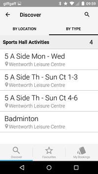 Active Northumberland screenshot 2