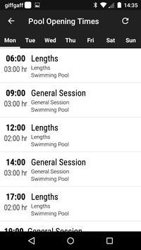 UB Sport&Fitness screenshot 4
