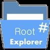 Root Explorer icono