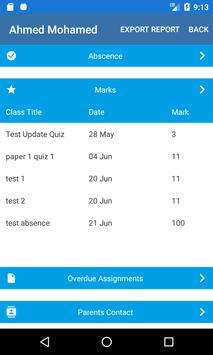 Smart School (SS) screenshot 5