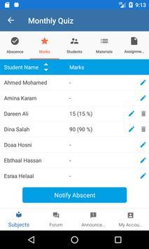 Smart School (SS) screenshot 6