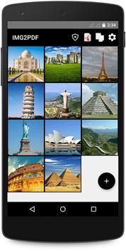 Image to PDF Converter screenshot 2