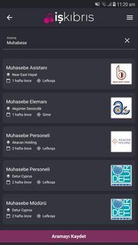 İş Kıbrıs screenshot 6
