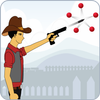 Ball Shooter-icoon