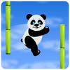 Panda Slide-icoon