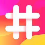 Hashtag Buddy icon